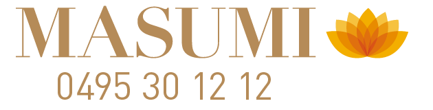 Massage Antwerpen – Masumi